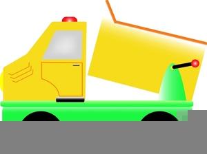 Tonka Trucks Clipart.