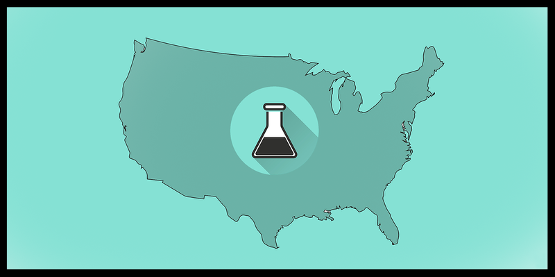 THE TOP 10 CHEMICALS PRODUCED IN THE UNITED STATES.