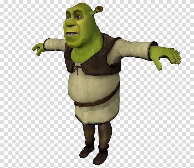 Shrek the Third Shrek 2 Shrek Super Party Tony Hawk\\\'s.
