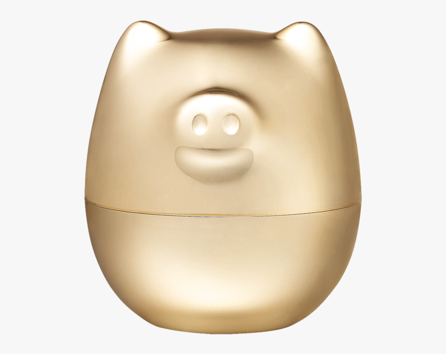 Tonymoly Golden Pig Collagen Bounce Mask , Transparent.