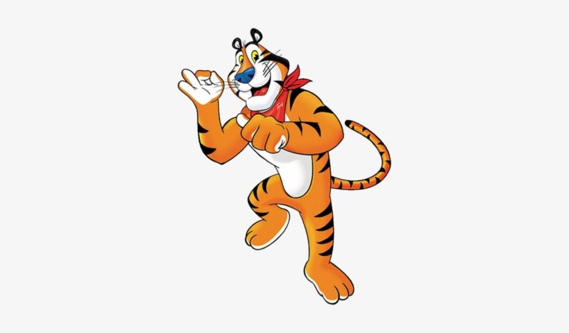 Tony The Tiger Png.