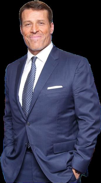 Download HD Tony Robbins.