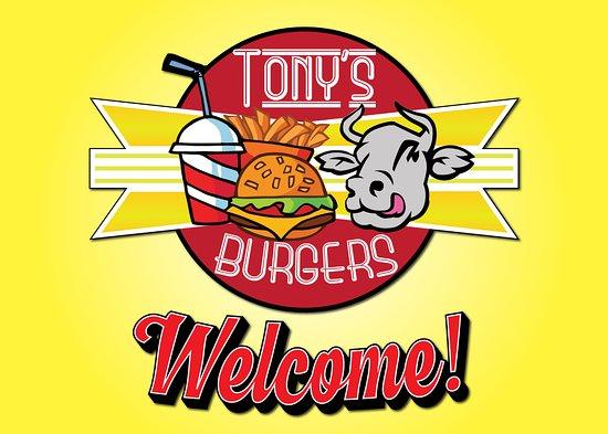 Tonys at the Food Network.