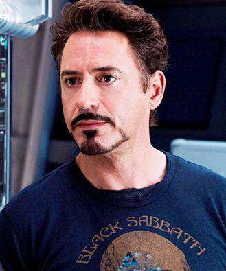 How To: The Tony Stark Beard.