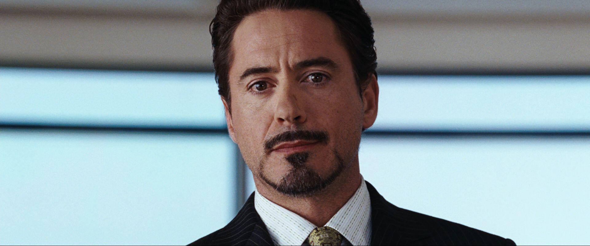 Tony Stark Beard Wallpapers.