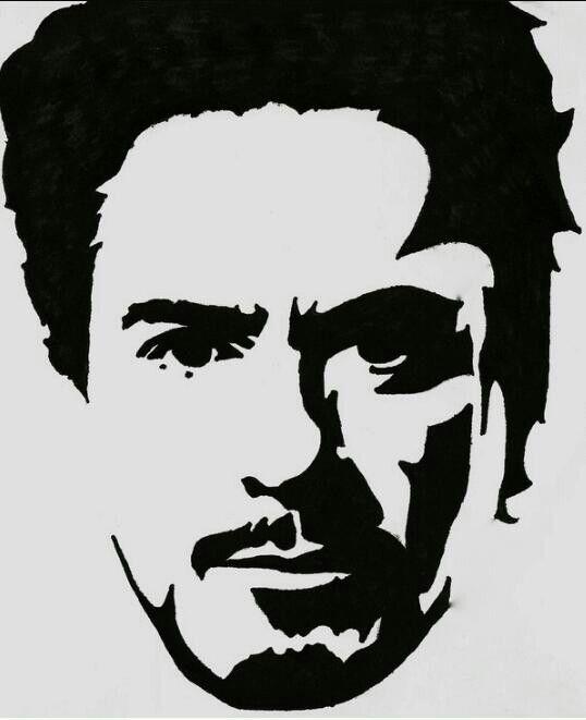 Tony Stark\