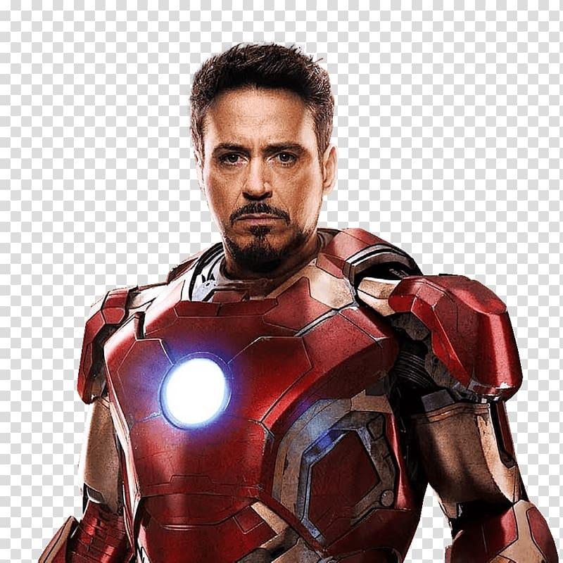 Marvel Tony Stark as Iron Man, Robert Downey Jr. Iron Man.