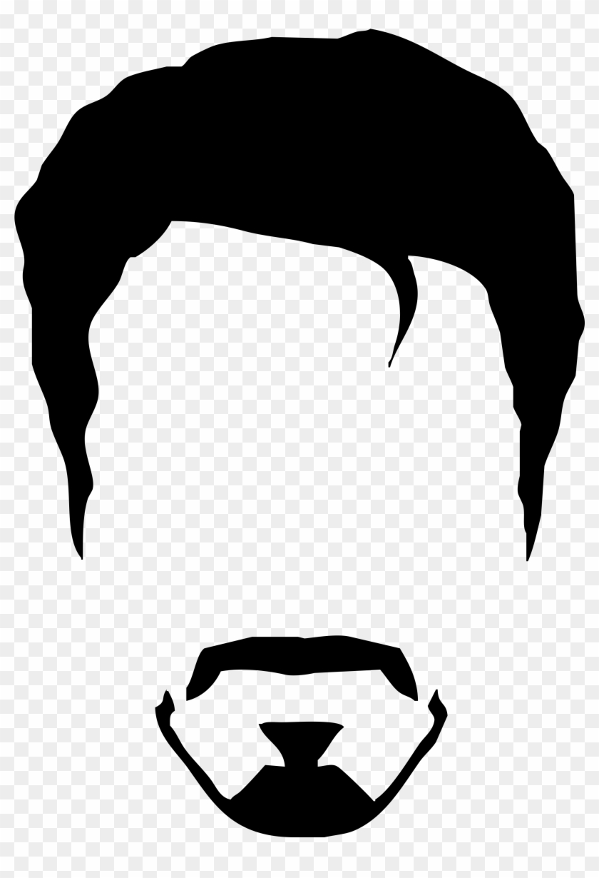 Image Result For Tony Stark Minimalist Wallpaper Black.
