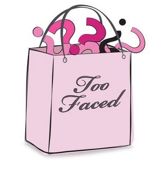 Too Faced Makeup Logo.