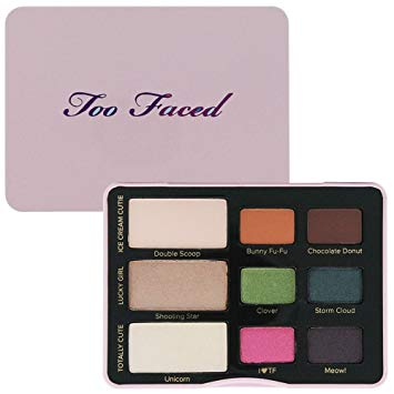 Buy Too Faced Totally Cute Palette Online at Low Prices in.