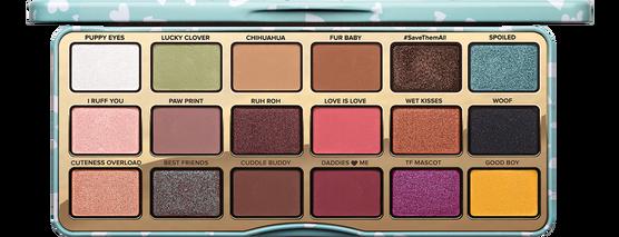 Clover Eyeshadow Palette.
