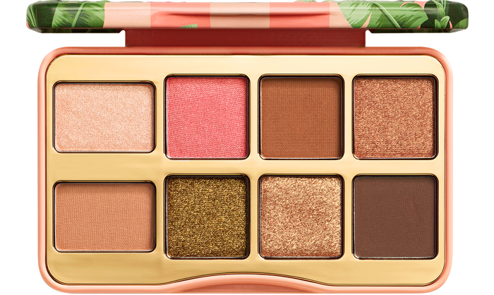 Shake Your Palm Palms On the Fly Eyeshadow Palette.