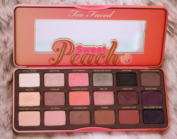 Too Faced Peach Palette DUPES / Substitutions & Looks.