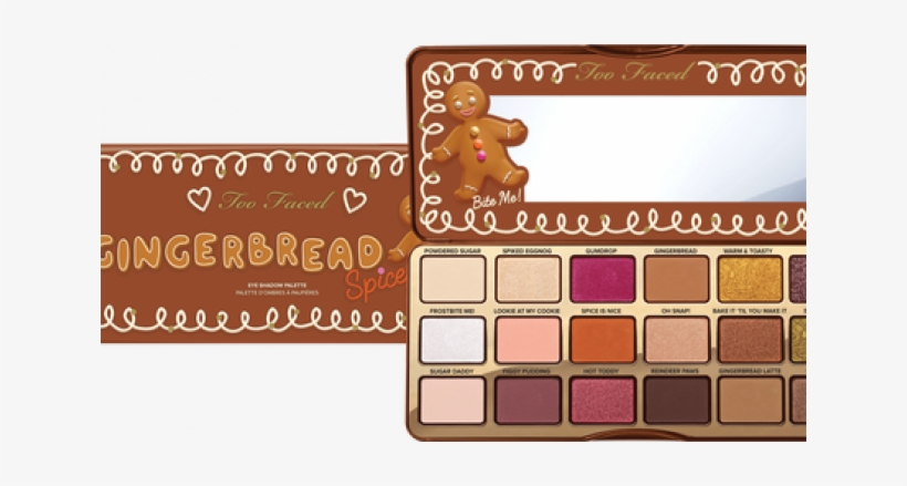 You Will Want Everything In The Too Faced Holiday 2018.
