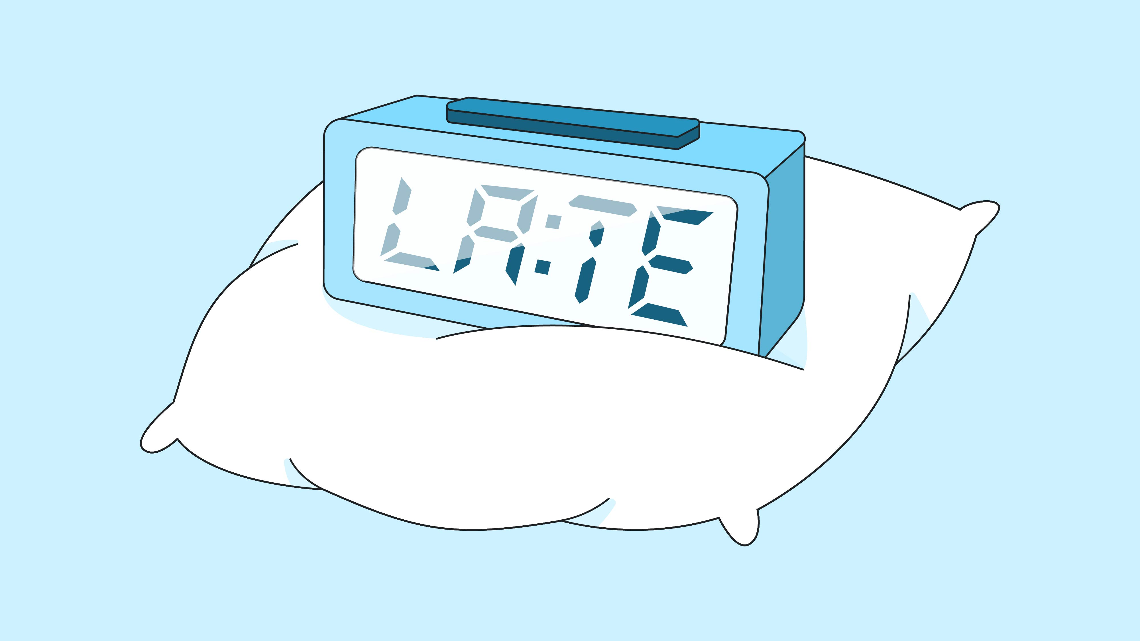 Oversleeping: How Much Rest is Too Much?.