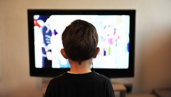 Too Much Screen Time for Your Kids? Here\'s How to Limit It.