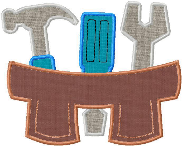 Clipart tool belt.