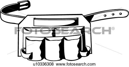 Toolbelt Clip Art Illustrations. 27 toolbelt clipart EPS vector.