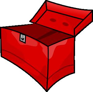 Tool Box Clip Art at Clker.com.