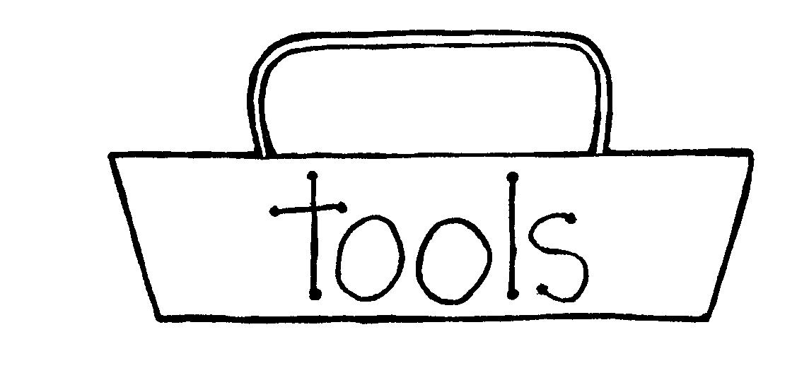 Tool Box Clipart.