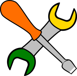 Construction tool clipart free.