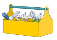 Free Tools Clipart.