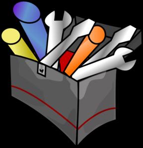 Tools Clip Art Free.