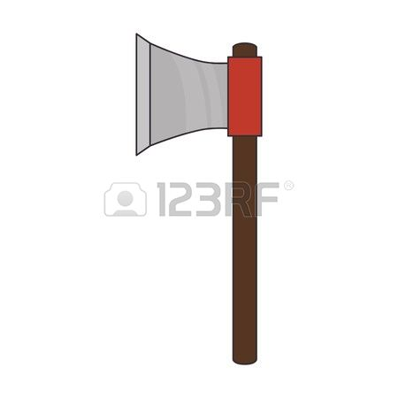 Axe Steel Stock Vector Illustration And Royalty Free Axe Steel Clipart.