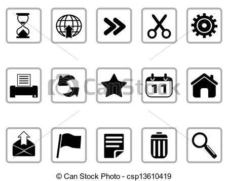 Toolbar Illustrations and Clipart. 1,268 Toolbar royalty free.