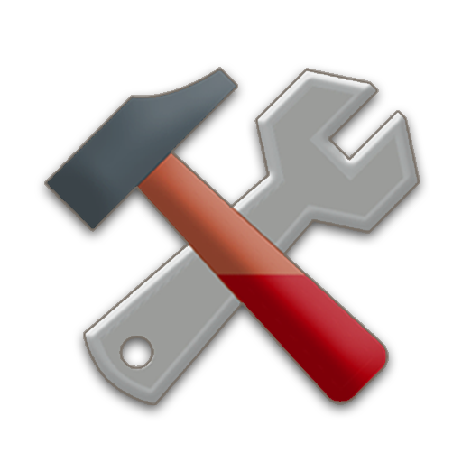Download Free png Toolbar Utilities Icon 512x51.