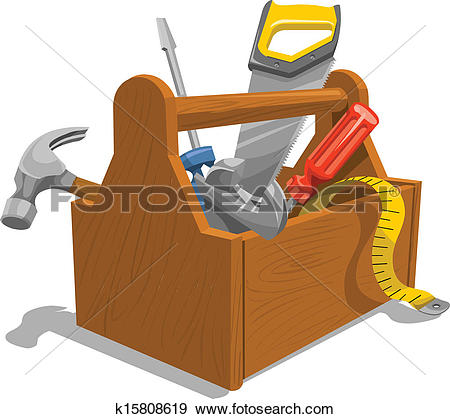 Toolbox Clip Art Royalty Free. 5,210 toolbox clipart vector EPS.