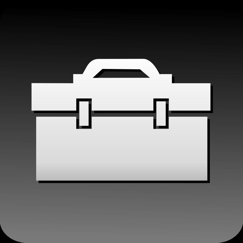 Toolbox Clip Art Download.