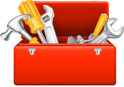 Toolbox PNG Images Transparent Free Download.