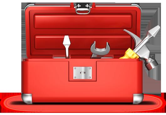 Download Toolbox PNG HD 404.