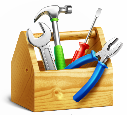 Download Toolbox PNG Free Download.