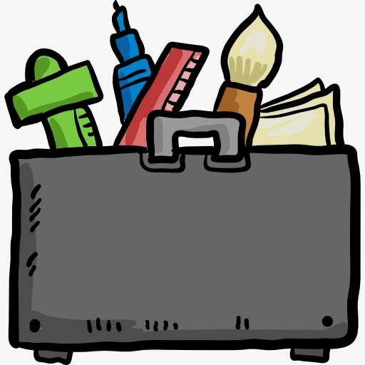 Toolkit clipart 4 » Clipart Station.
