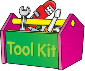 tool kit vector Clip Art, Tool Bag Clip Art.