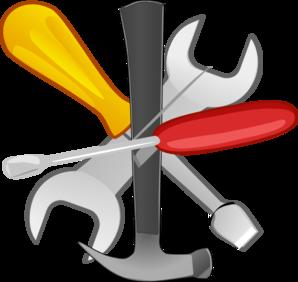 Tools Clipart & Tools Clip Art Images.