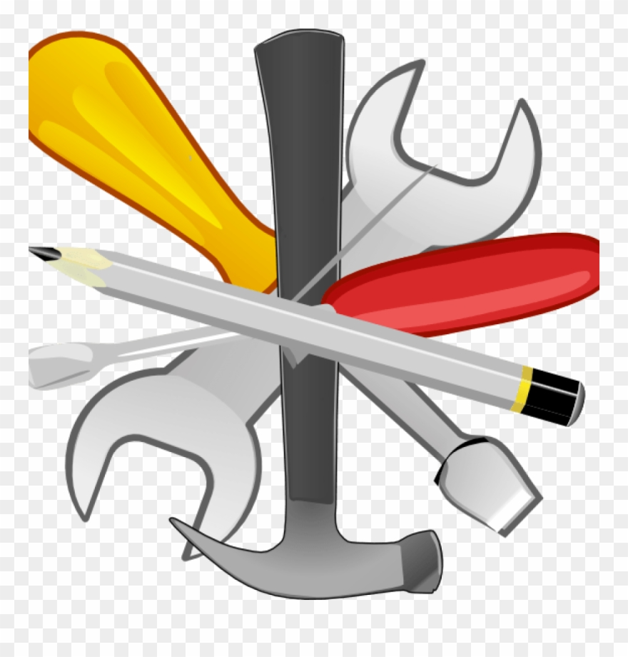 Tool Clipart Handy Manny Tools Clipart At Getdrawings.