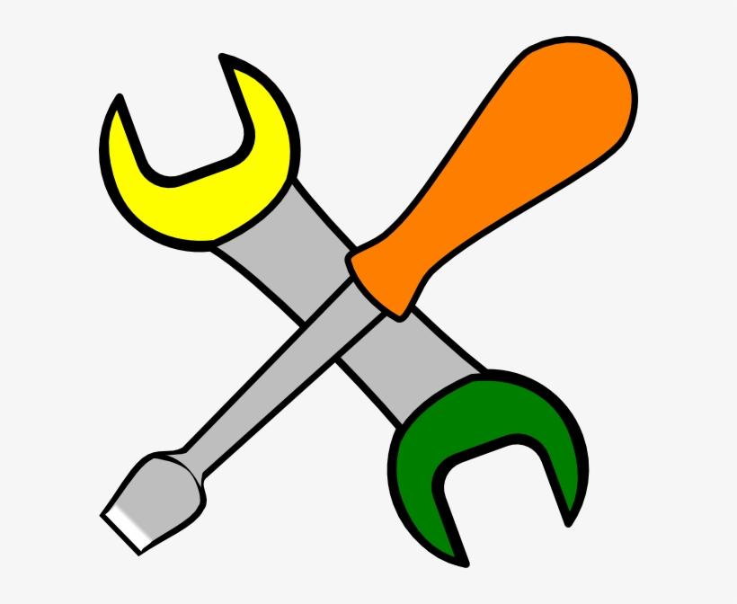 Tools Clipart Png.