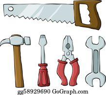Tools Clip Art.