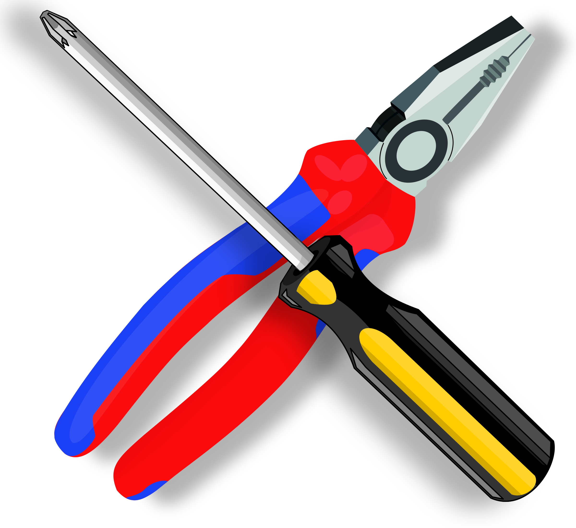 Download Tools PNG Clipart.