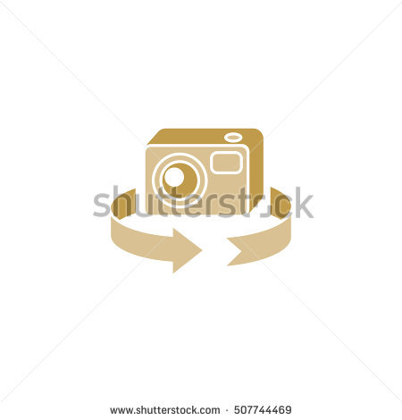 Rotate Arrow Stock Photos, Royalty.