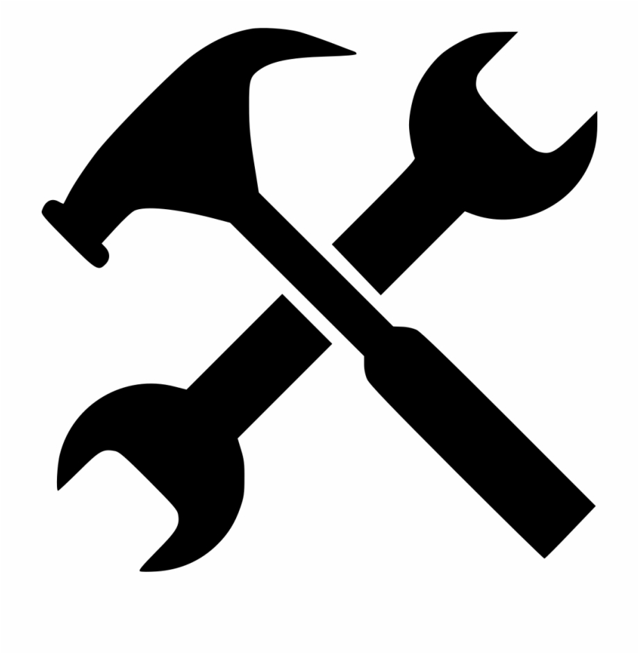 Wrench Clipart Work Tool.