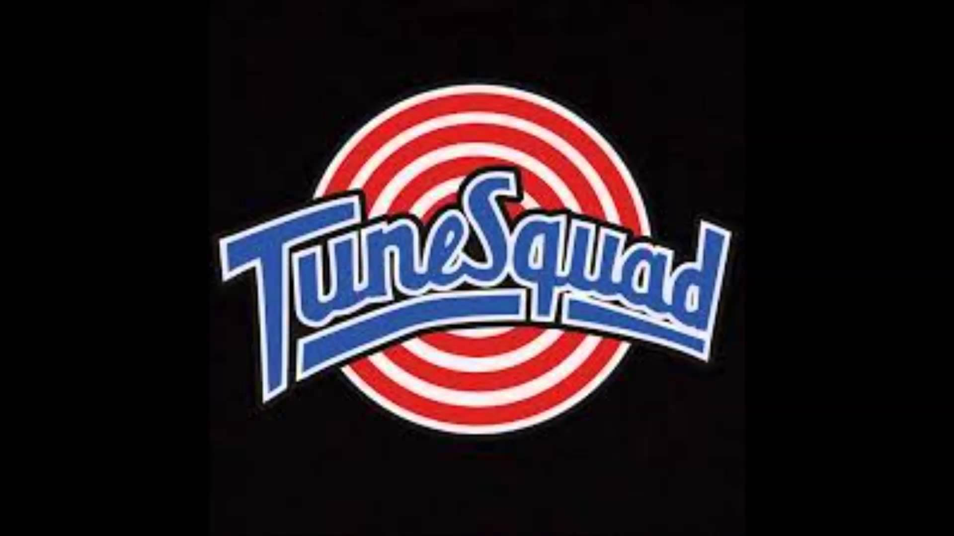 Tune Squad Wallpapers.
