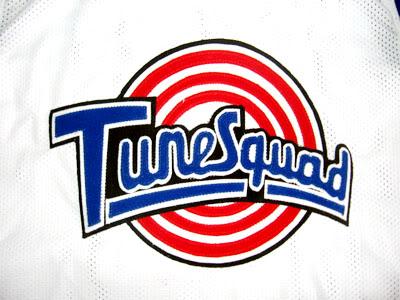 Toon squad Logos.