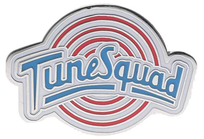 Amazon.com: Tune Squad Logo Hat or Lapel pin PSPtunesq: Clothing.