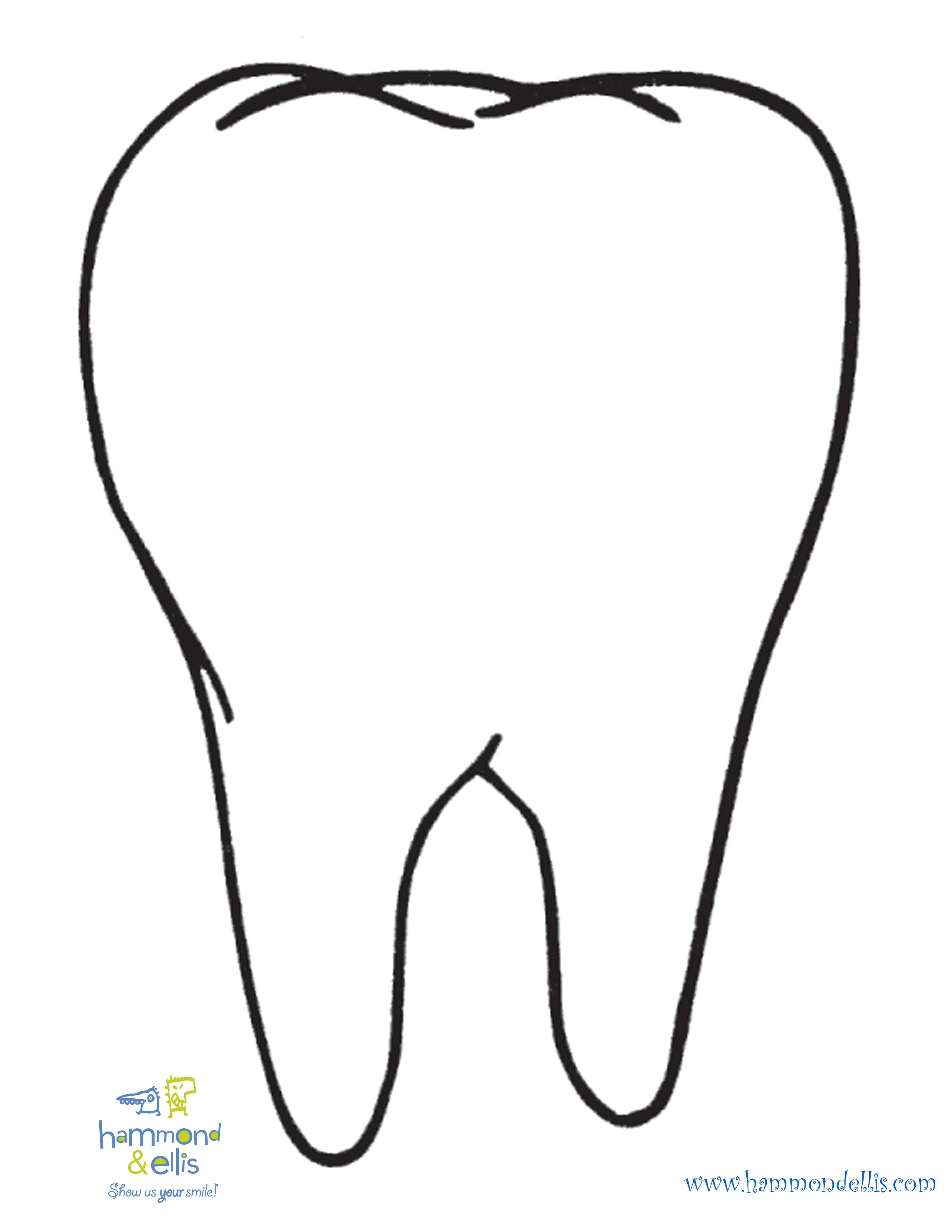 Tooth cavities in teeth clipart free clip art images 2 2.