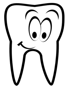 Tooth Clipart Png.