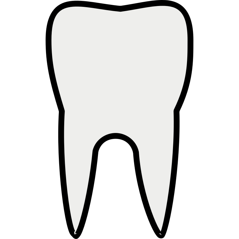 Tooth cavities in teeth clipart free clip art images 2.